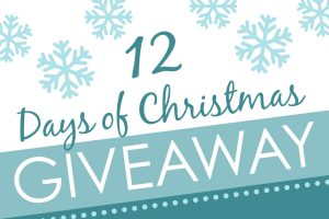 12 Days of EPIC Holiday Giveaways
